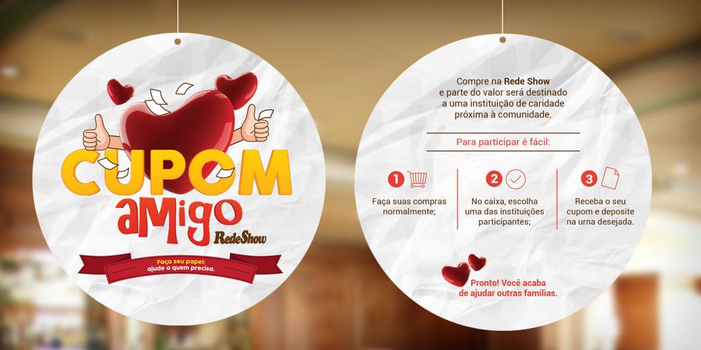 Mobile Cupom Amigo PDV