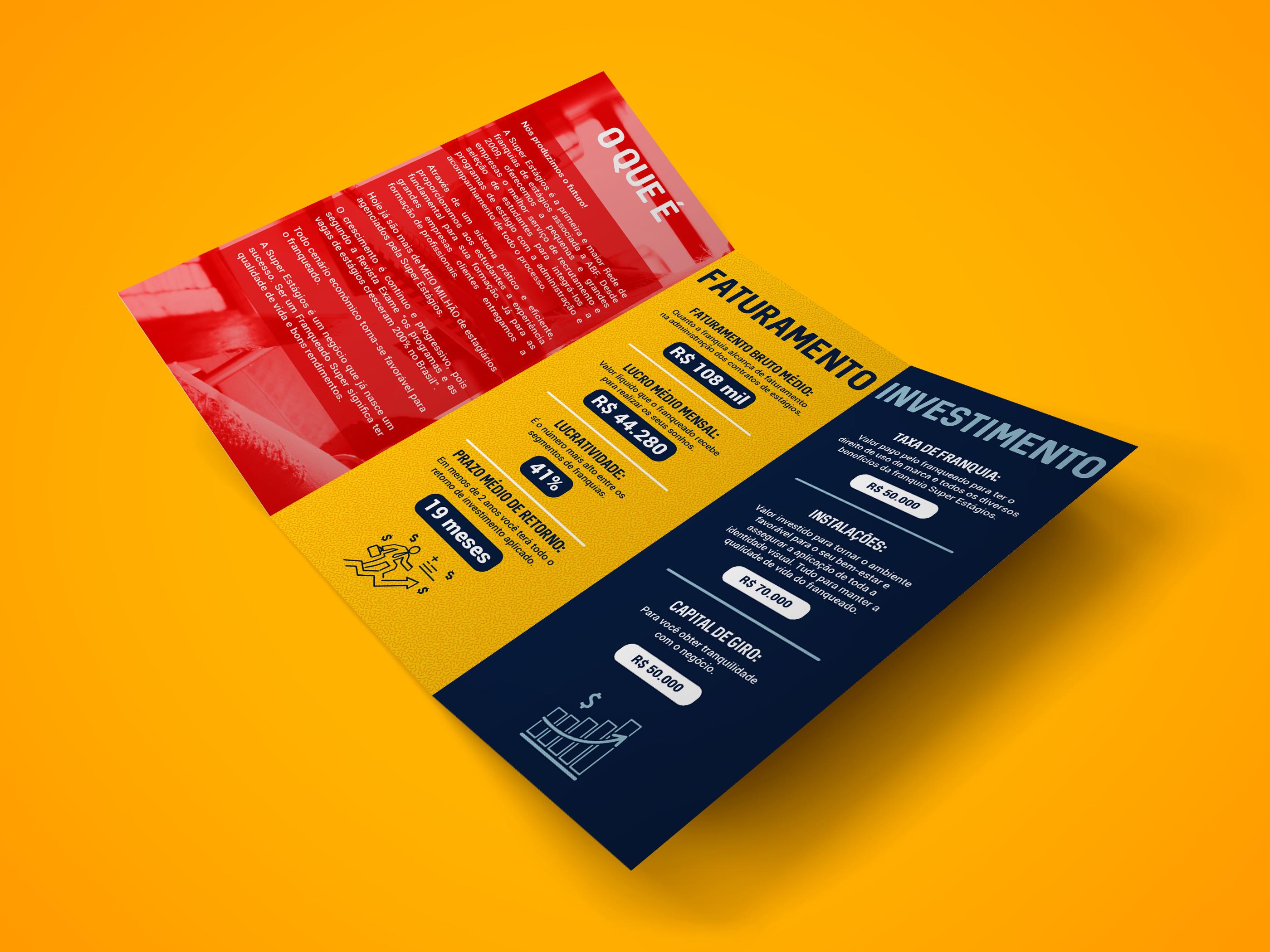 Folder 3 dobras – O que é?