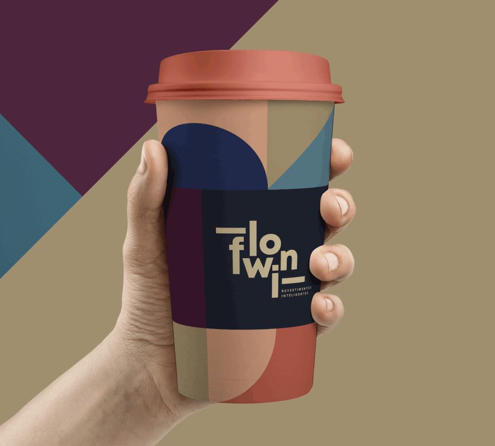 copo logo flowin