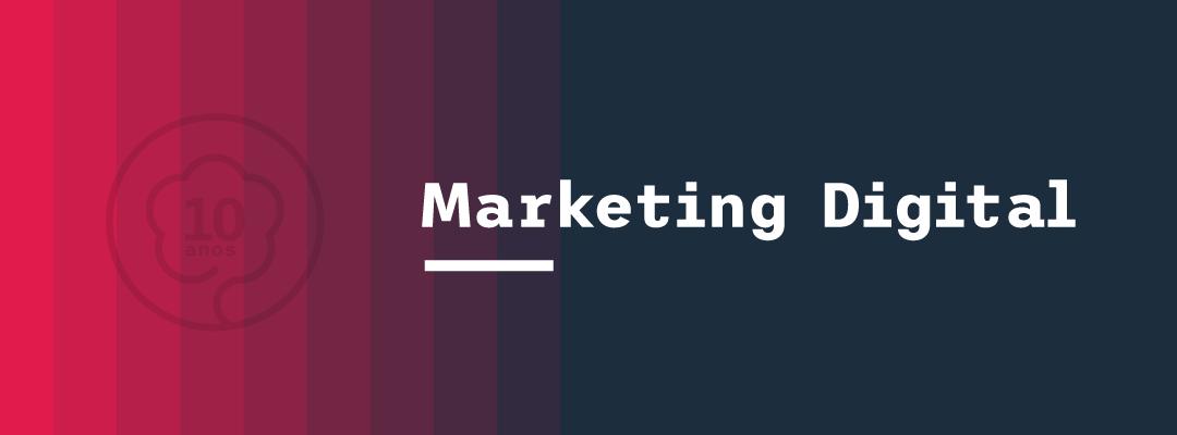 Marketing Digital Chuva Comunica